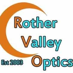 Rother Valley Optics logo